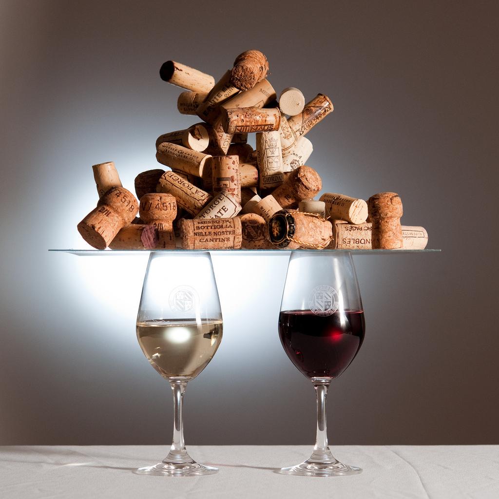 ボージョレ解禁!!あなたをワインに例えると?