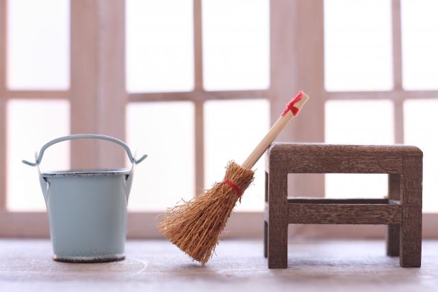 お掃除で悪い運気をリセット!誰でも簡単にできる開運方法