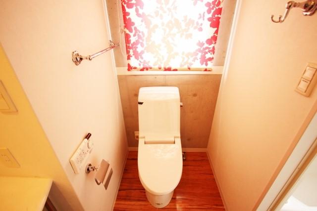 風水で金運を掴むトイレの○×テスト