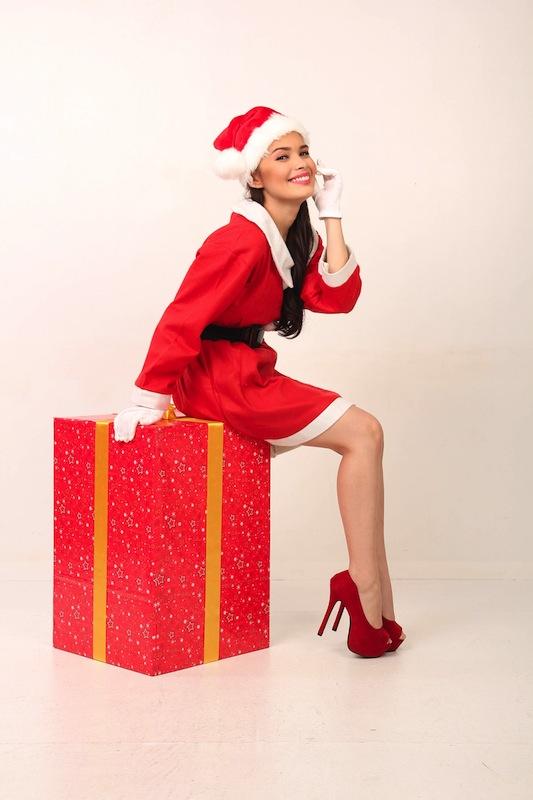 クリスマス、あの人の顔をほころばせる好みのプレゼントは?