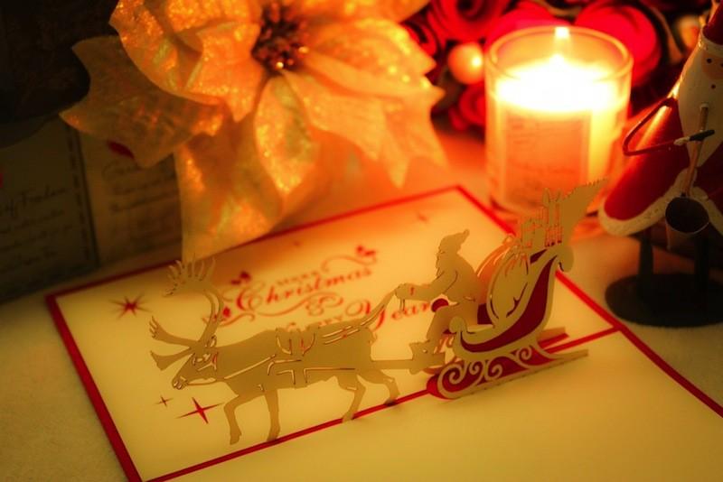 2015年のクリスマス、幸せに過ごせる星座ランキング